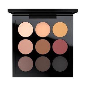 MAC COSMETICS Semi-Sweet X 9 Eyeshadow Palette